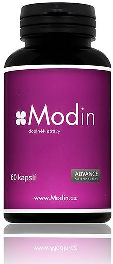 Advance Modin 60 kapslí