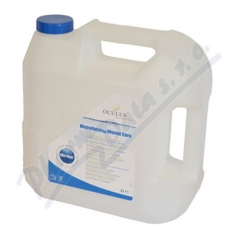 Microdacyn Wound care 5000ml