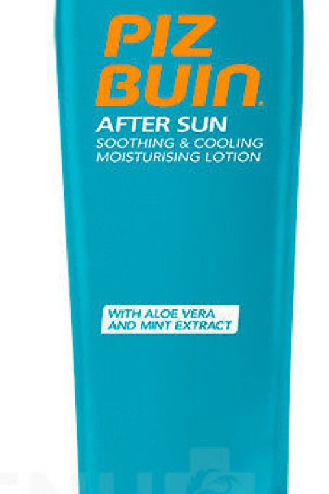 PIZ BUIN AFETR SUN Soothing+Cooling Lotion 200ml