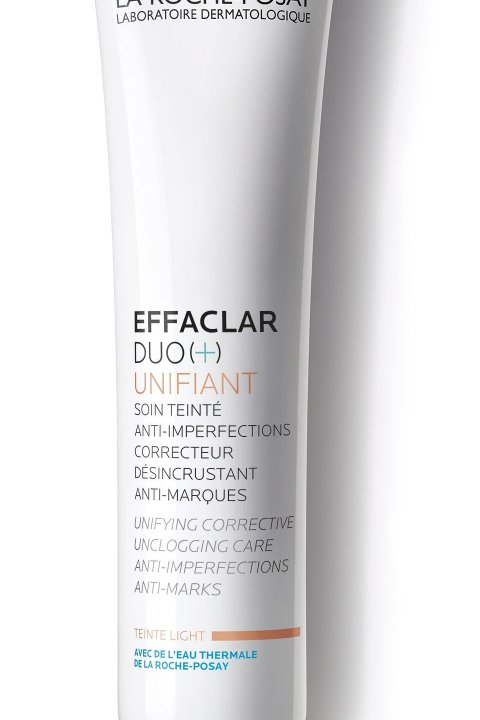 LA ROCHE-POSAY Effaclar DUO+ Tinted light 40ml