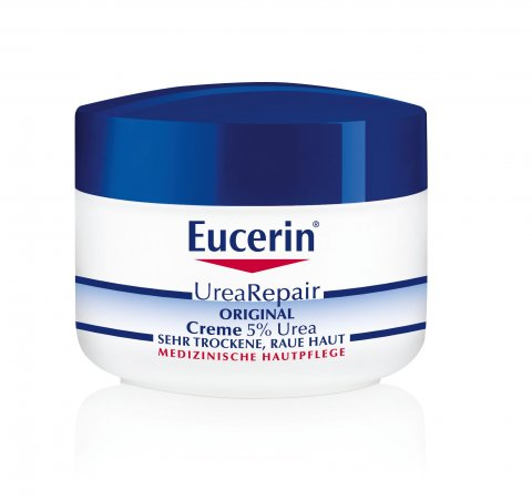 EUCERIN UreaRepair ORIGINAL krém 5% UREA 75ml